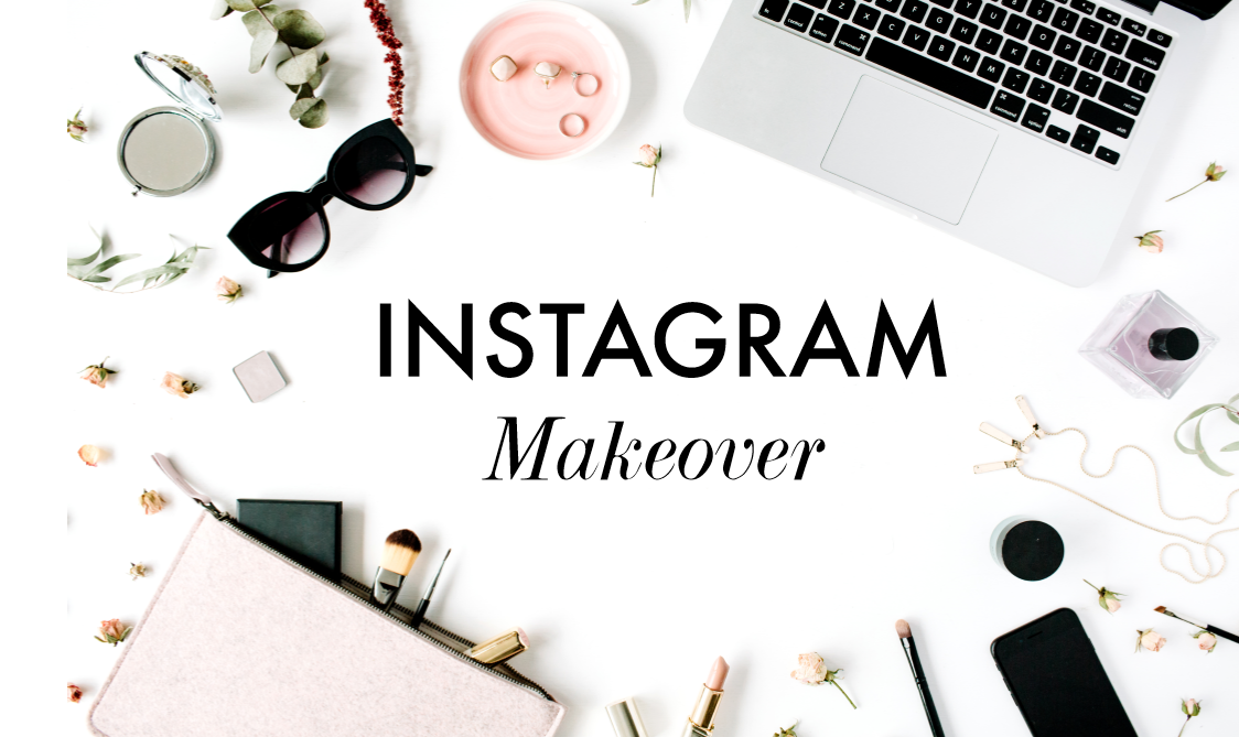 Instagram Makeover